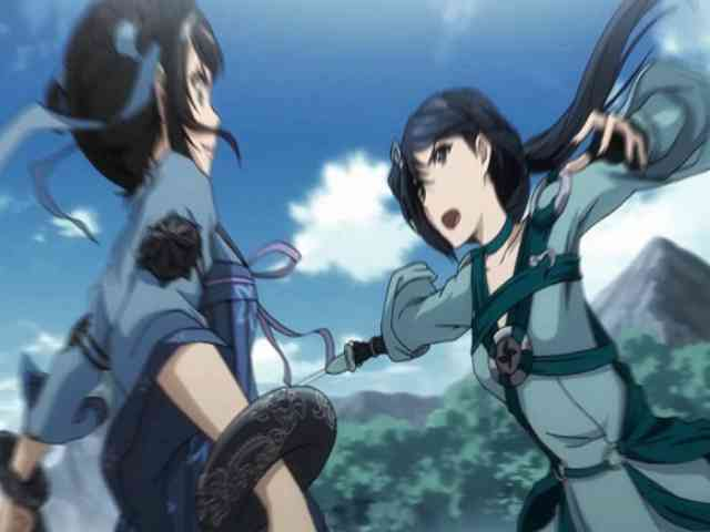 Chinese Paladin Sword and Fairy 6 Free Download Full Version