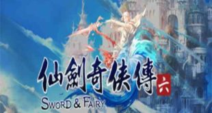 Chinese Paladin Sword and Fairy 6 PC Game Free Download