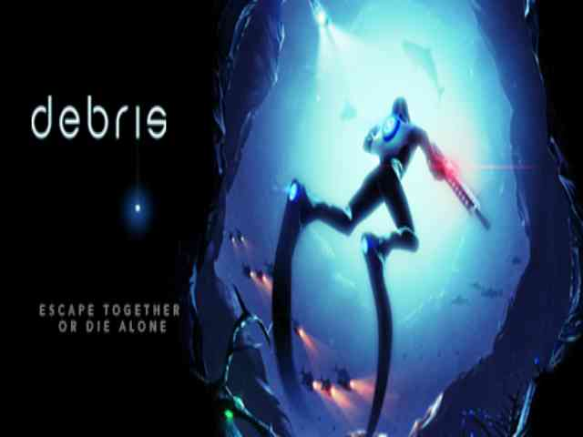 Debris The Ice PC Game Free Download