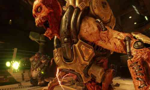 Doom VFR Free Download Full Version