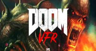 Doom VFR PC Game Free Download