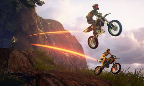 Download Moto Racer 4 Highly Compressed