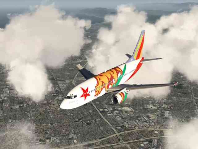 Download Aerofly FS 2 Flight Simulator Highly Compressed