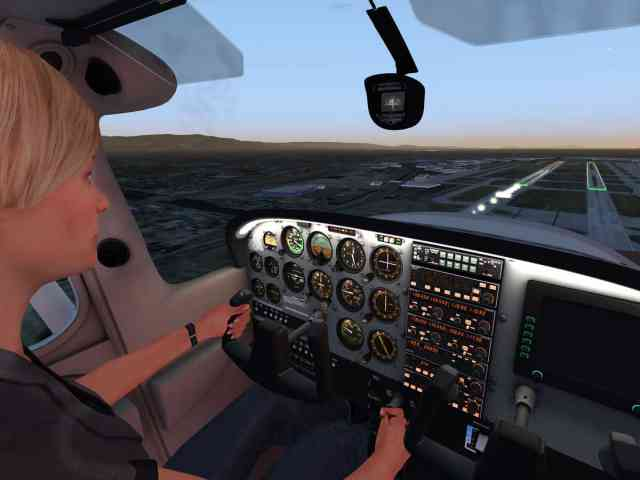 Download Aerofly FS 2 Flight Simulator Setup
