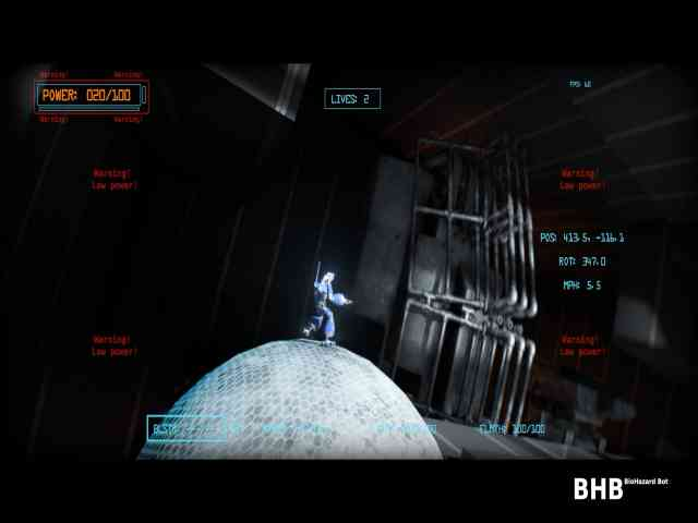 Download BHB BioHazard Bot Highly Compressed