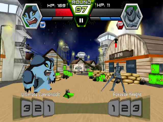 Download Ben 10 Setup