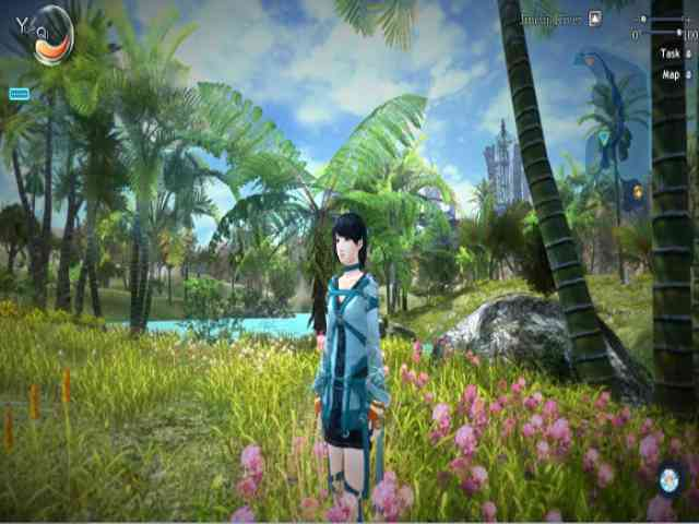 Download Chinese Paladin Sword and Fairy 6 Highly Compressed