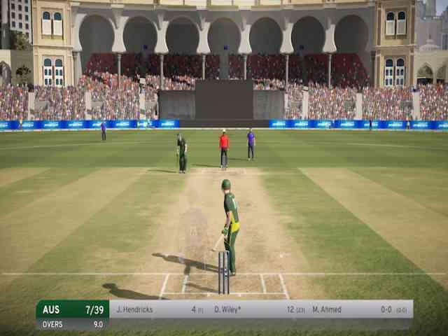 Download Don Bradman Cricket 17 Highly Compressed