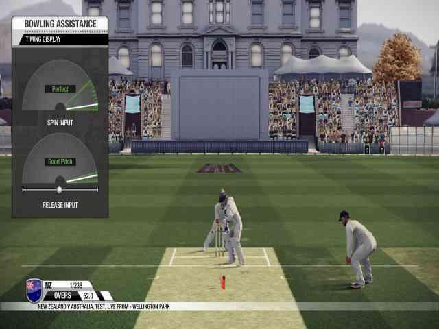 Download Don Bradman Cricket 17 Setup