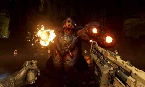 Download Doom VFR Setup