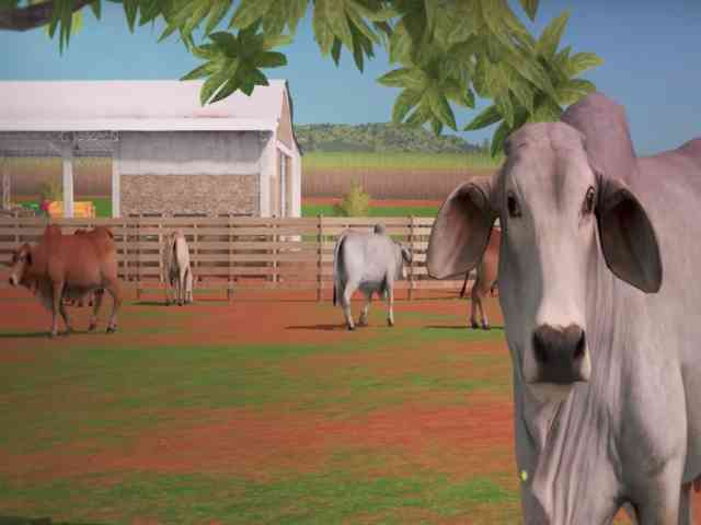 Download Farming Simulator 17 Platinum Edition Highly Compressed