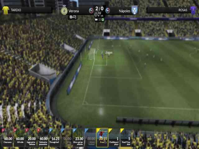 Download Football Club Simulator 18 Setup
