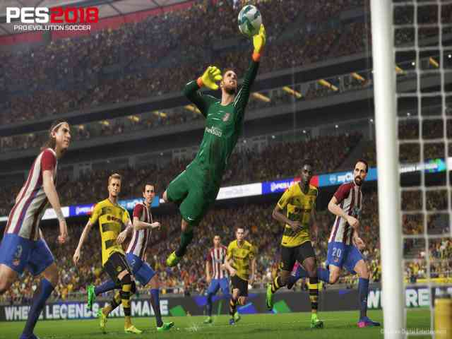 Download Football Manager 2018 Highly Compressed
