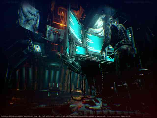 Download Hollow Highly Compressed