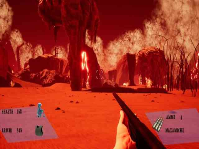 Download Infernales Highly Compressed