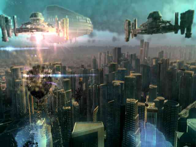 Download Megaton Rainfall Highly Compressed