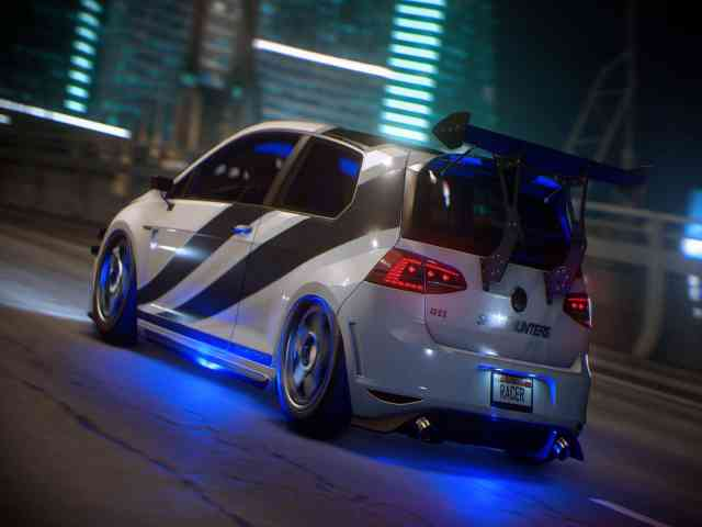 Download Need For Speed Payback Deluxe Edition Setup