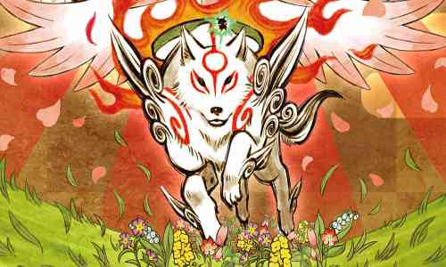 Download Okami HD Highly Compressed