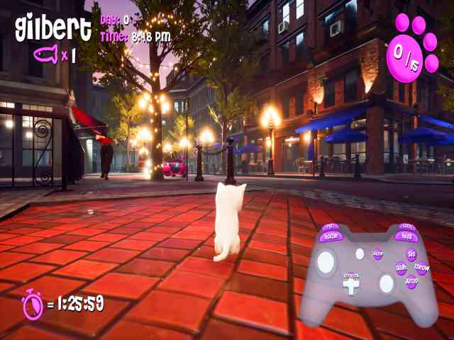 Download Play With Gilbert Highly Compressed
