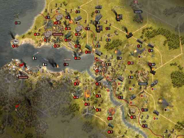 Download The Operational Art of War IV Setup