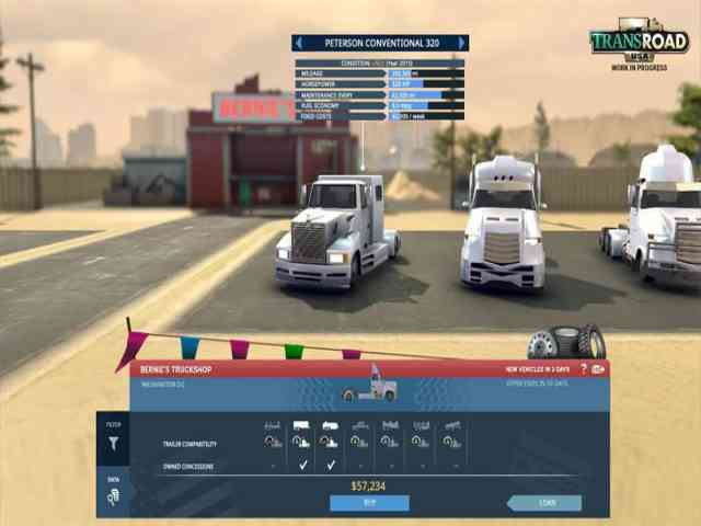 Download TransRoad USA Setup