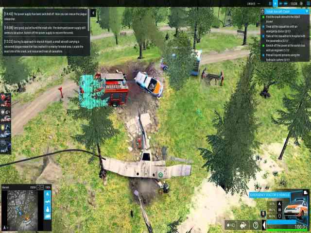 Emergency 20 Free Download Full Version
