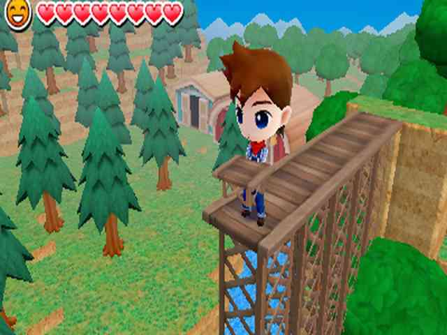Harvest Moon Light of Hope Free Download For PC