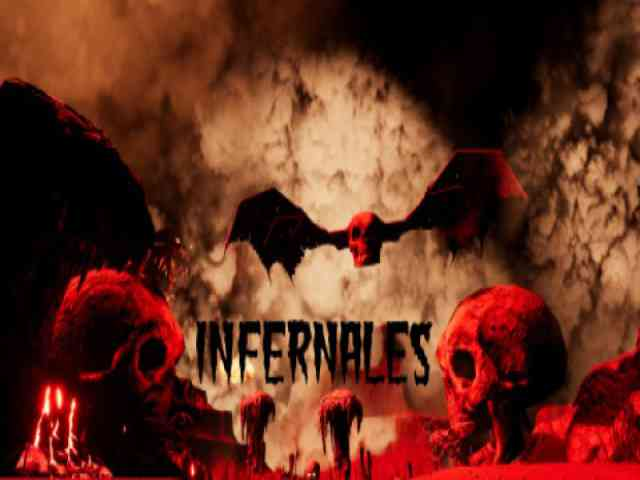 Infernales PC Game Free Download