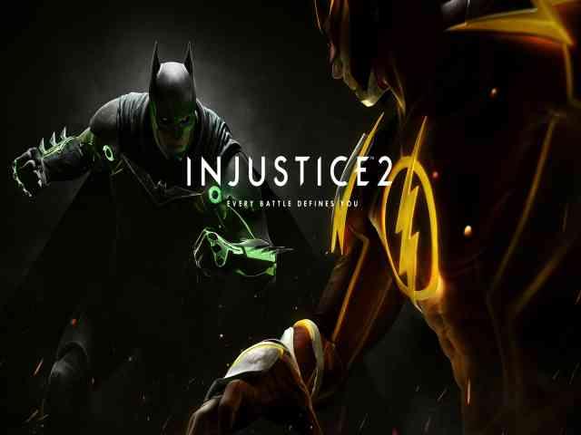 Injustice 2 PC Game Free Download