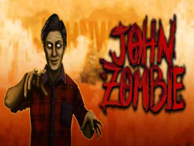 John The Zombie PC Game Free Download