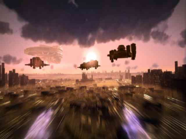 Megaton Rainfall Free Download For PC