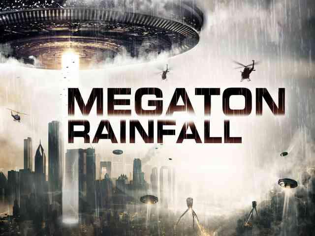 Megaton Rainfall PC Game Free Download