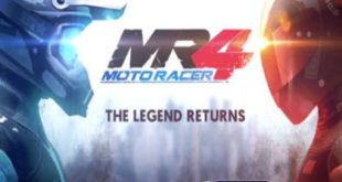 Moto Racer 4 Free Download