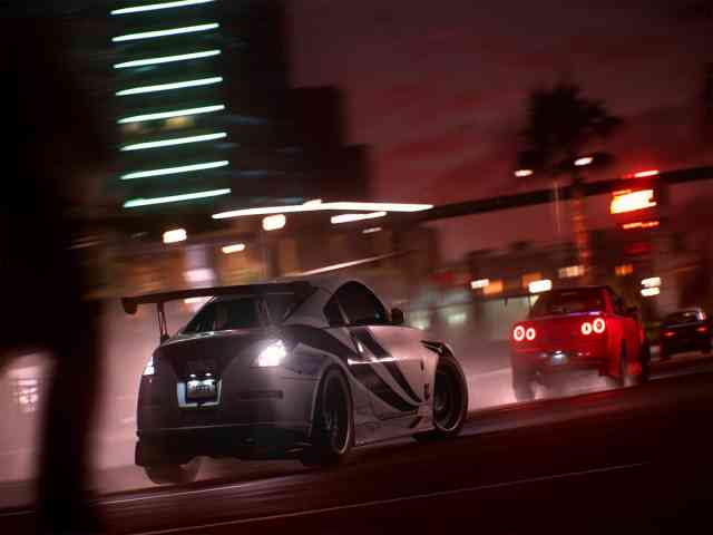 Need For Speed Payback Deluxe Edition Free Download For PC