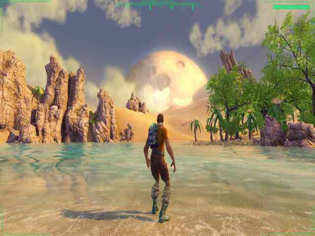 Outcast Second Contact Free Download For PC