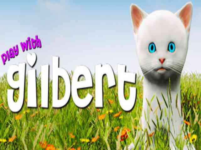 Play With Gilbert PC Game Free Download