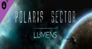 Polaris Sector Lumens PC Game Free Download