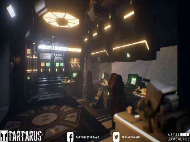 Tartarus Free Download For PC