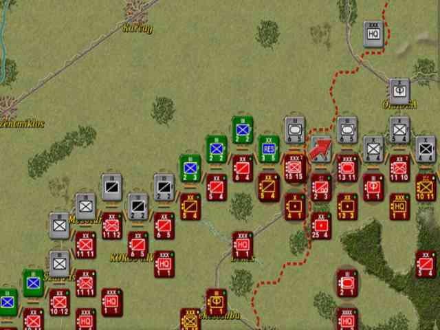 The Operational Art of War IV Free Download For PC