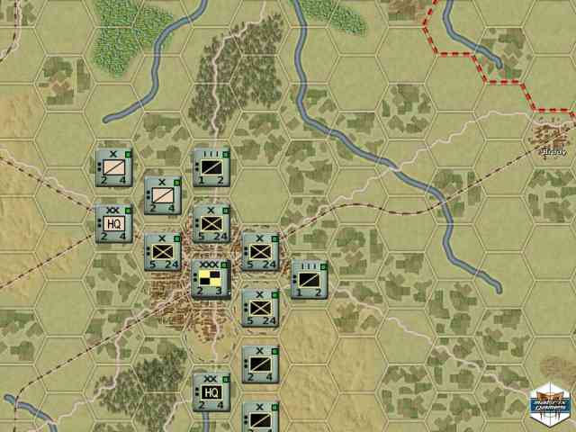 The Operational Art of War IV Free Download Full Version