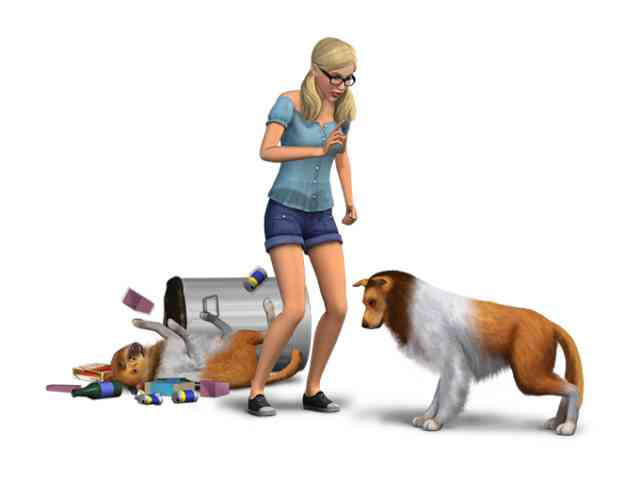 The Sims 4 Cats and Dogs Free Download For PC