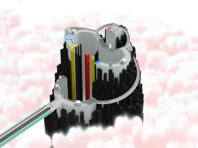 Tokyo 42 Smaceshis Castles Free Download For PC