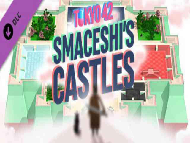Tokyo 42 Smaceshis Castles PC Game Free Download