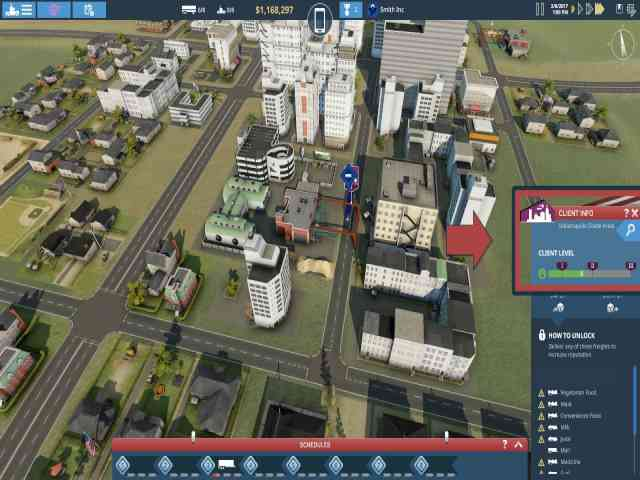 TransRoad USA Free Download For PC