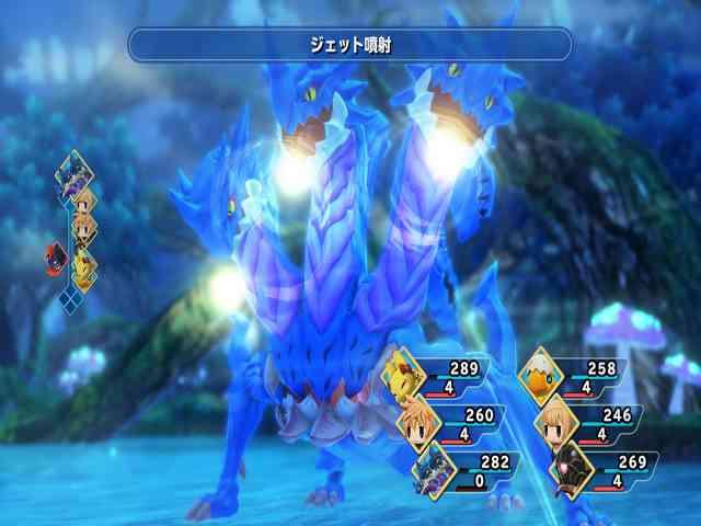 War of Final Fantasy Free Download Full Version