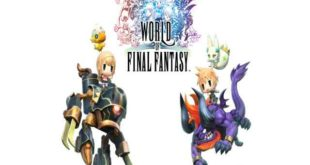 War of Final Fantasy PC Game Free Download