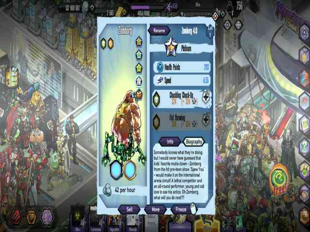 Zomborg Free Download For PC