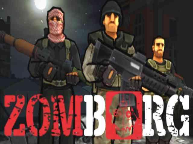 Zomborg PC game Free Download