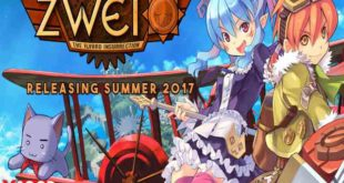 Zwei The Ilvard Insurrection PC Game Free Download