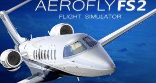 aerofly fs 2 flight simulator game
